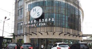 Duduk Cantik Ramah Lingkungan ala Higher Steps