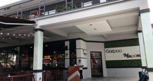 Menghabiskan Sore Sembari Berbincang di Garpoo Cafe