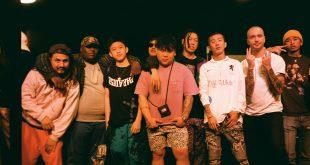 Musisi Berdarah Asia di Industri Musik Dunia