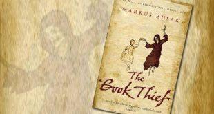 Kematian Demi Kematian Si Pencuri Buku