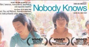 Nobody Knows: Kami Miskin, Kelaparan, dan Terlantar