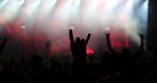 Music Rock Tidak Pernah Mati